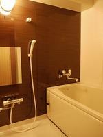 リノベーション マンション空室対策 浴室