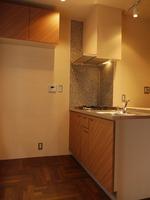 リノベーション マンション空室対策 キッチン